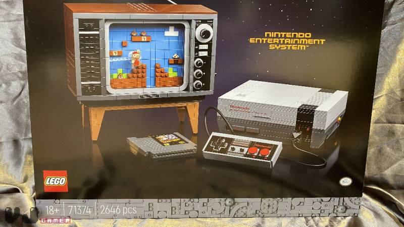 Set de LEGO Super Mario Bros.