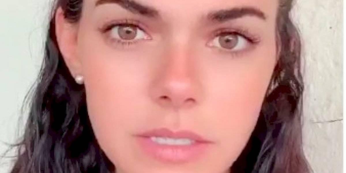 Ni tan arrepentida: Livia Brito contrademandará al paparazzi que golpeó y robó