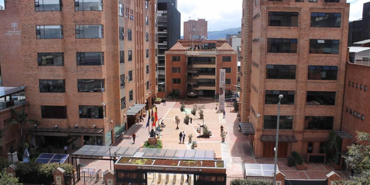 25 universidades privadas de Bogotá reiniciarán clases presenciales