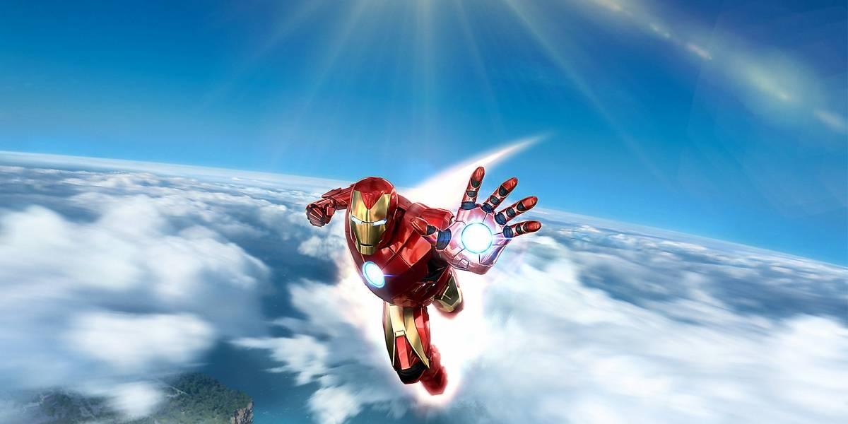 En el casco de Tony Stark: review de Iron Man VR para PS4 [FW Labs]
