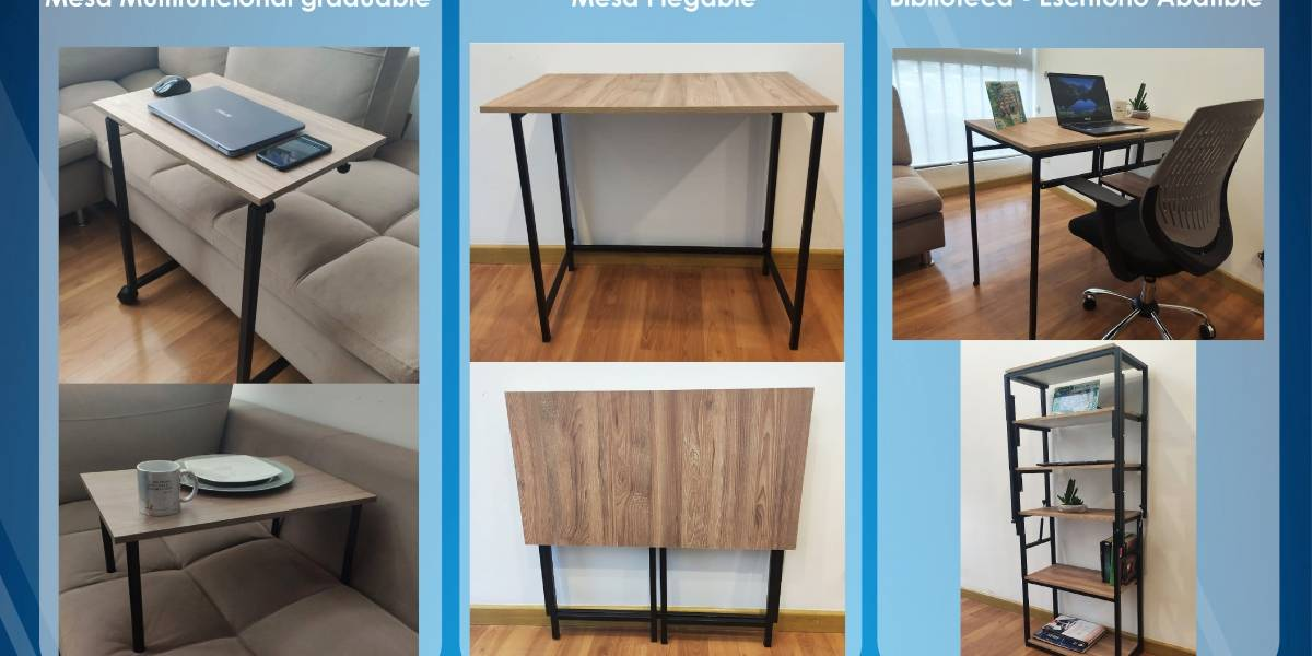 Vital Eventos: mobiliario ideal para tus espacios