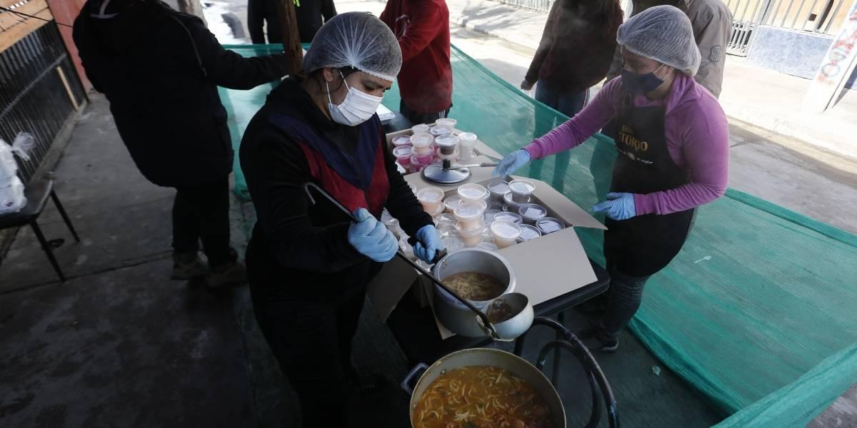 Grave pronóstico de la ONU: el coronavirus va a agudizar la hambruna mundial