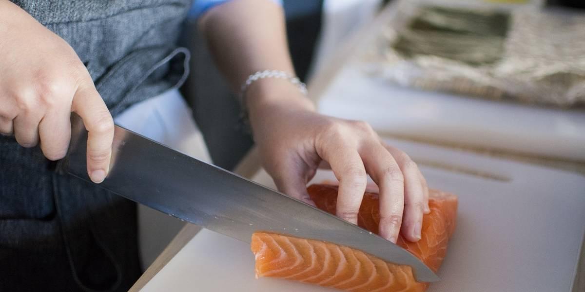 A dica incrível para que o peixe não grude na panela
