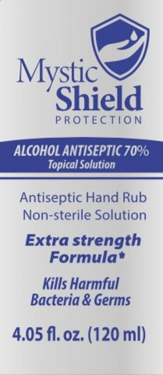 Producto Antibacterial