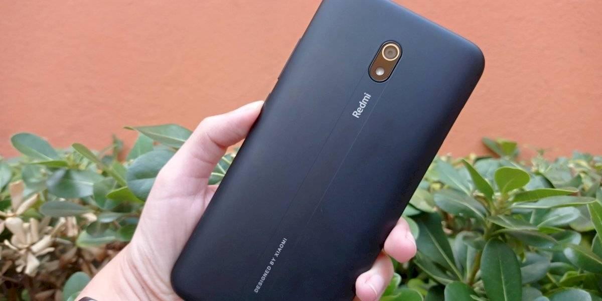 Review: Redmi 8A una batería asombrosa a precio muy accesible