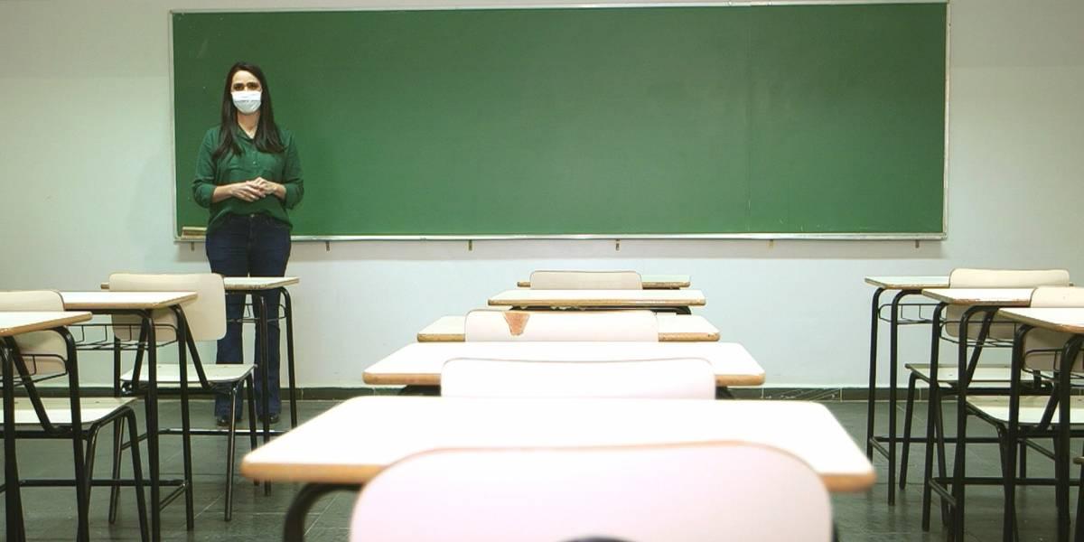 Seis em cada 10 moradores de SP são contra retomada de aulas