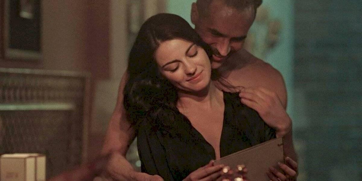 "Maite Perroni disfruta nueva madurez con ""Oscuro deseo"" de Netflix"