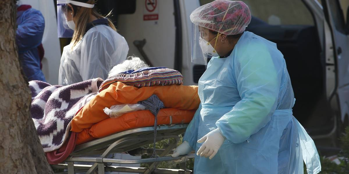 Contraloría detectó 34 mil contagios menos de coronavirus en plataforma Epivigila y ordenó sumario