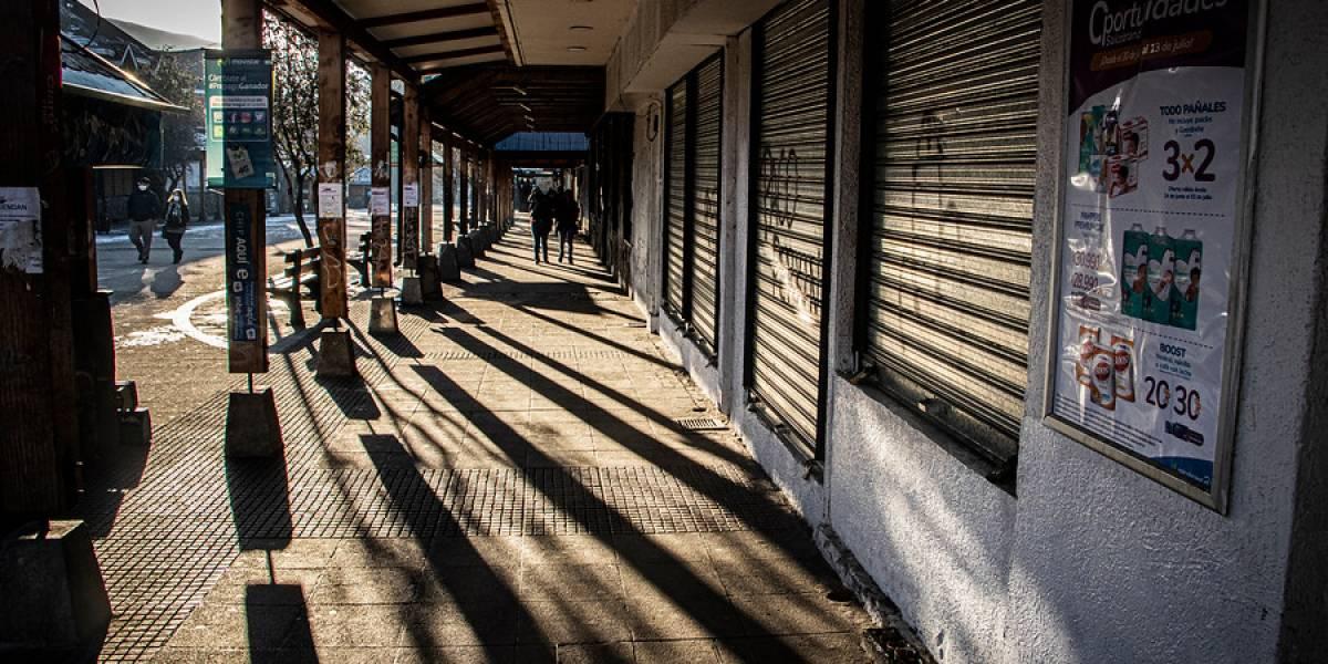 Desconfinamiento en Coyhaique: sólo dos cafeterías lograron abrir porque otros 60 locales no contaba con dinero para protocolos