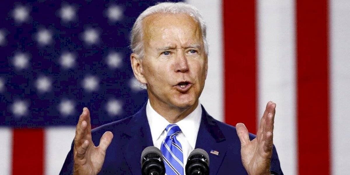 Biden presenta plan para combatir cambio climático y estimular la economía