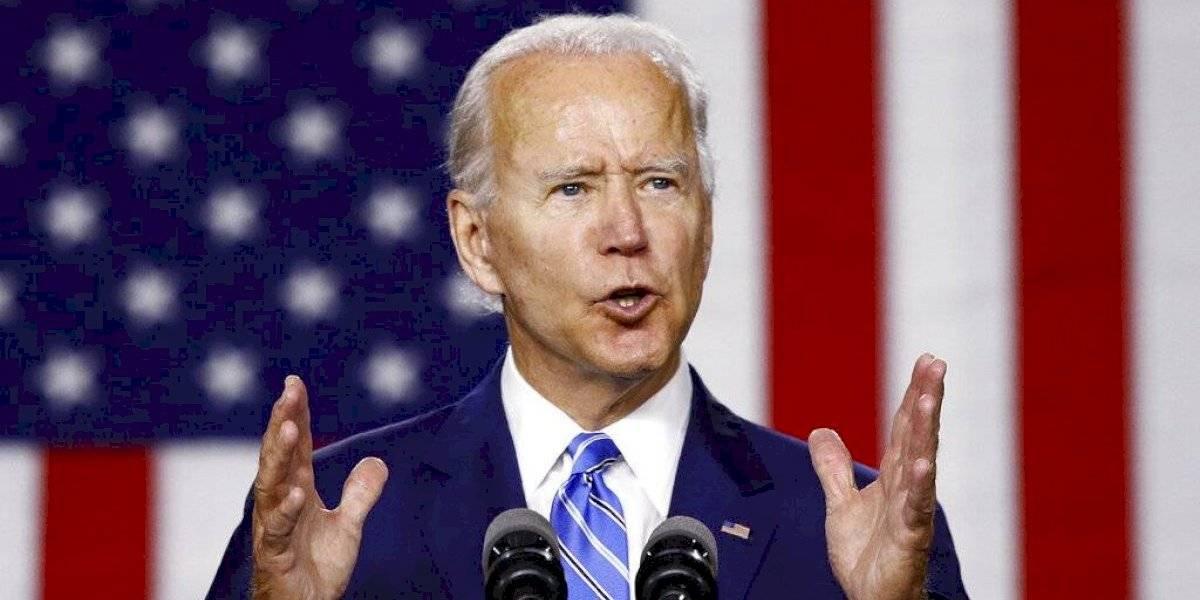 Biden asegura se hará la prueba del COVID de manera regular tras solo haberse hecho el test una vez
