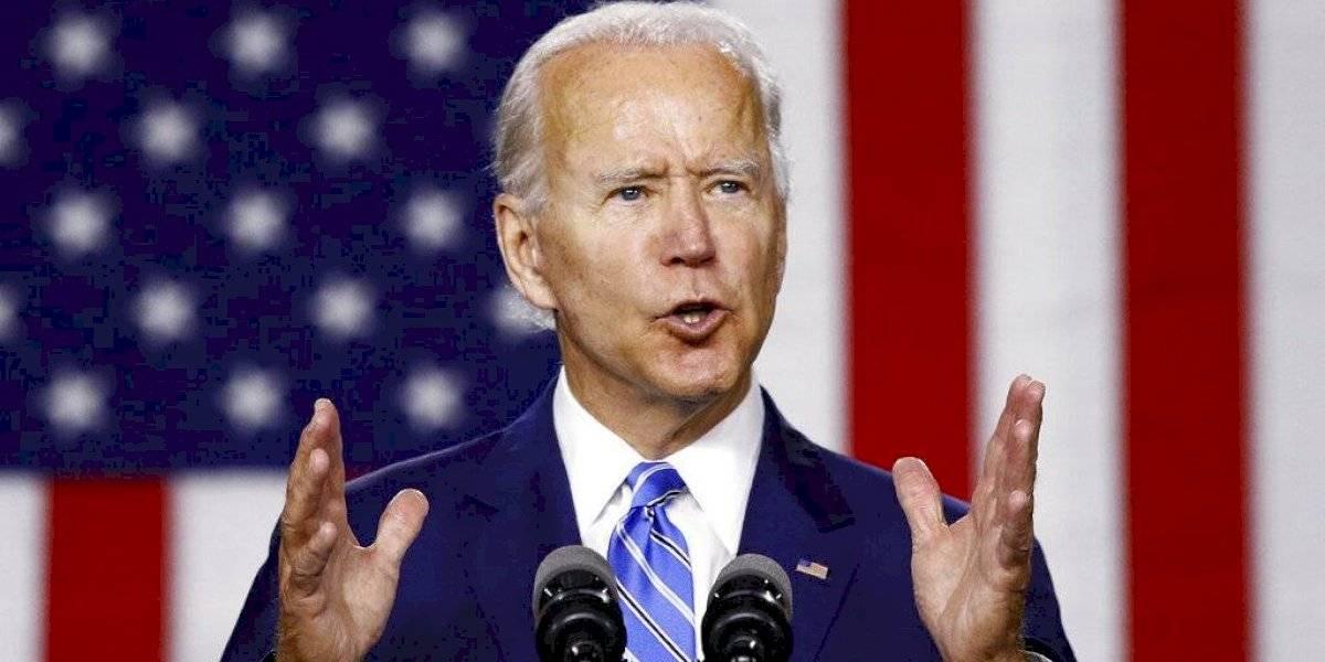 Instan a boricuas en EE. UU. a votar por Biden tras comentarios racistas de Trump sobre la isla