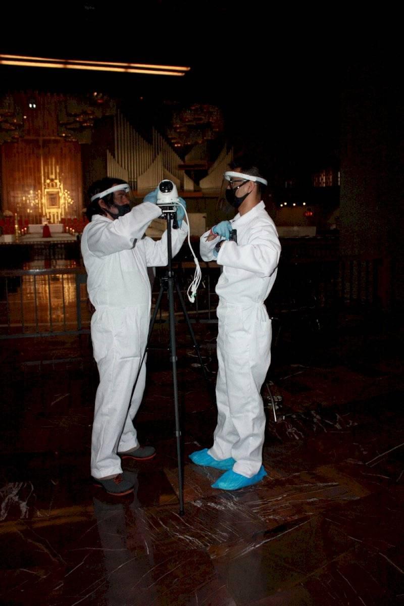 Empresa mexicana crea solución integral para contención de contagios de Covid-19