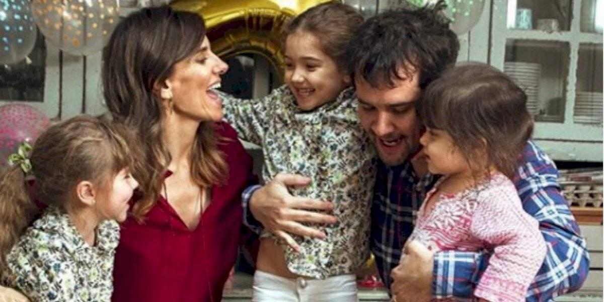 Covid-19: María Luisa Godoy y dos de sus hijas ya salieron de la cuarentena