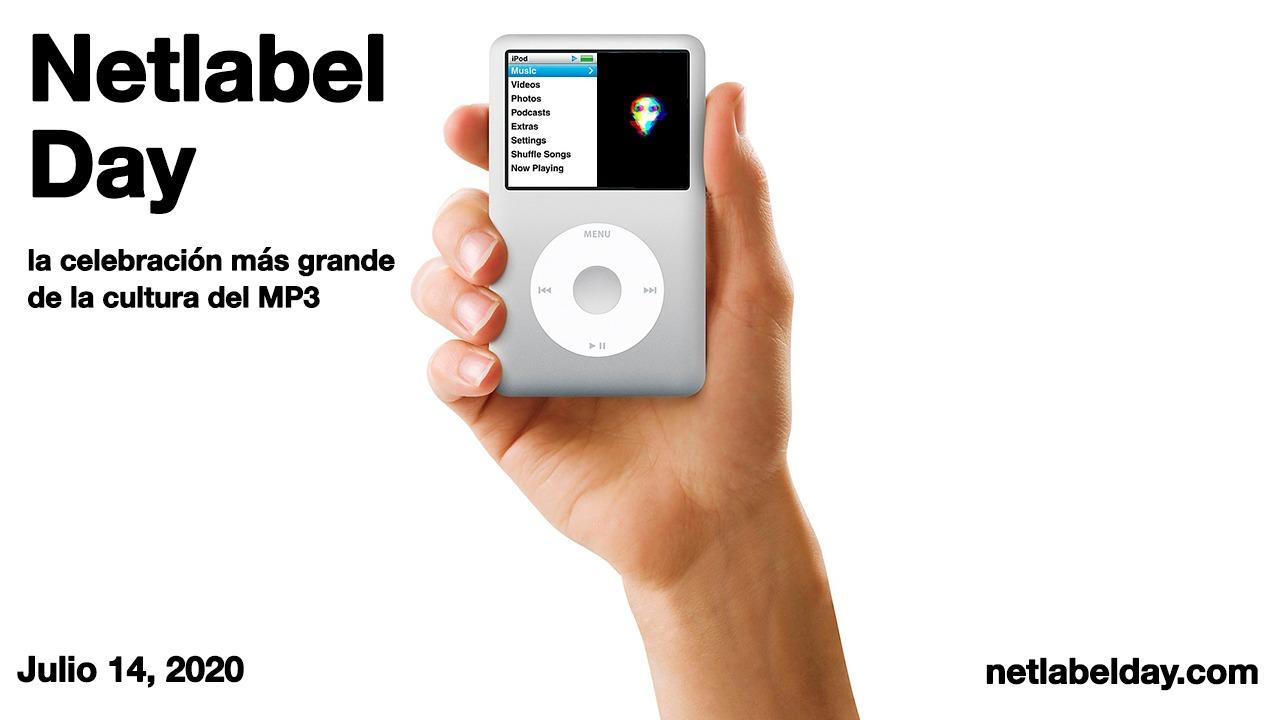 Netlabel Day: cómo los sellos discográficos virtuales se unieron en Internet