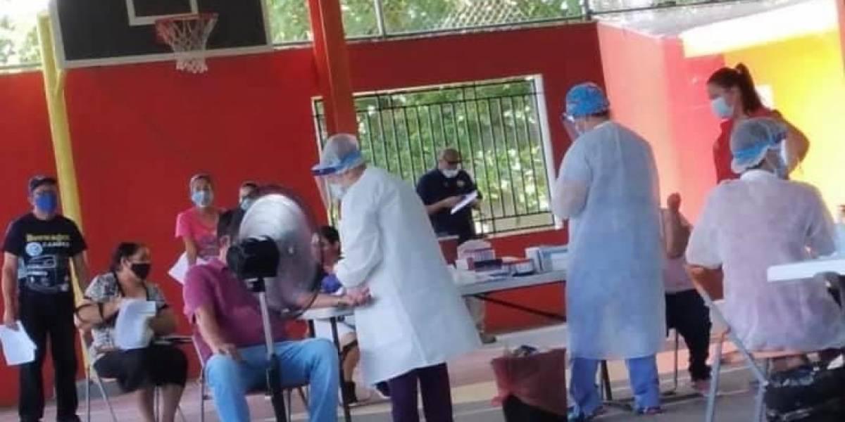 Municipio de Orocovis reporta más casos recuperados de coronavirus que activos
