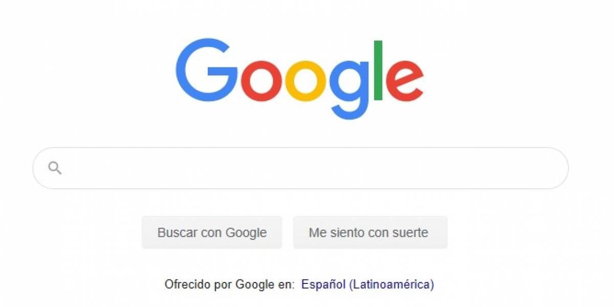 Google: Estos son los cambios en sus Políticas de Privacidad que evitarán que te espíen