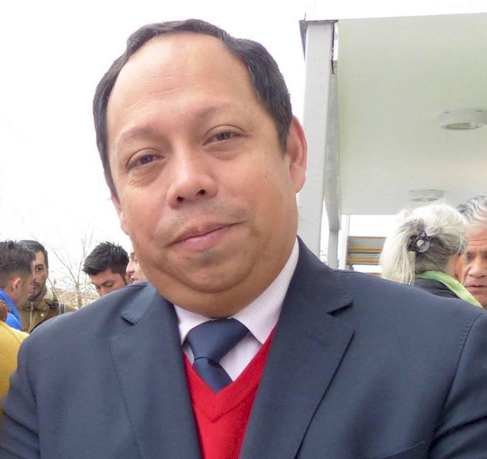 Gustavo Marcos Escobar