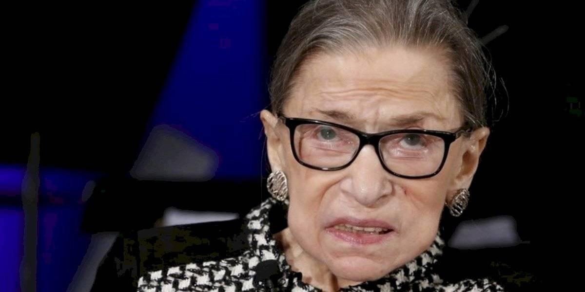 Esperan asistencia de miles de personas a funerales de la jueza Ginsburg