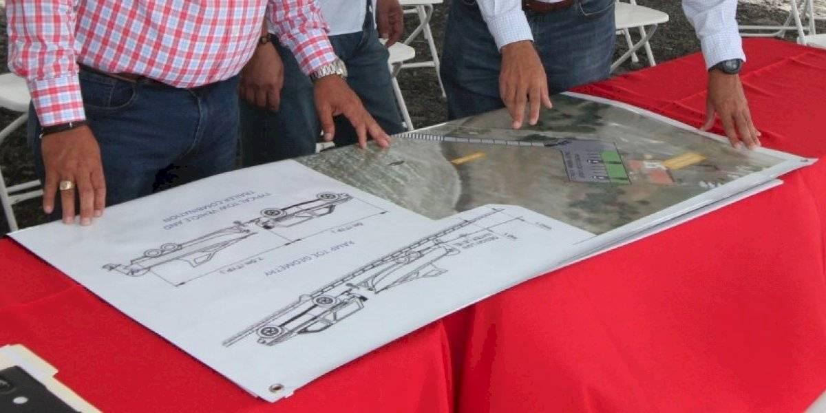 Inversión millonaria en Punta Santiago en Humacao para desarrollo industria pesquera