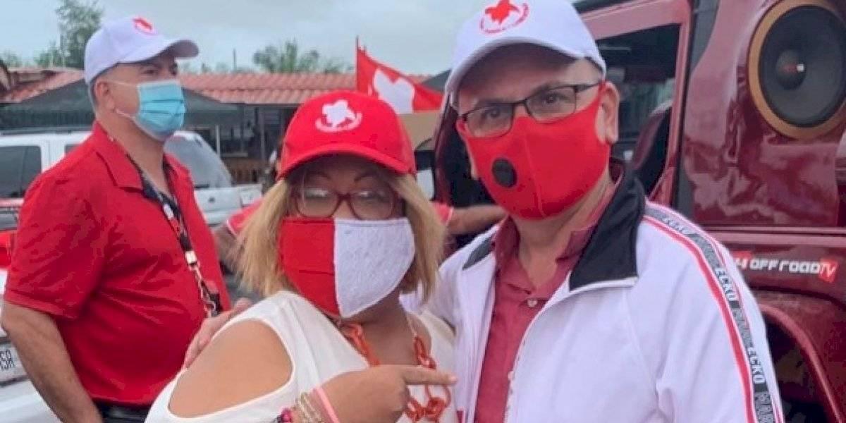 Se registra el primer político que arroja positivo al COVID-19 en Puerto Rico