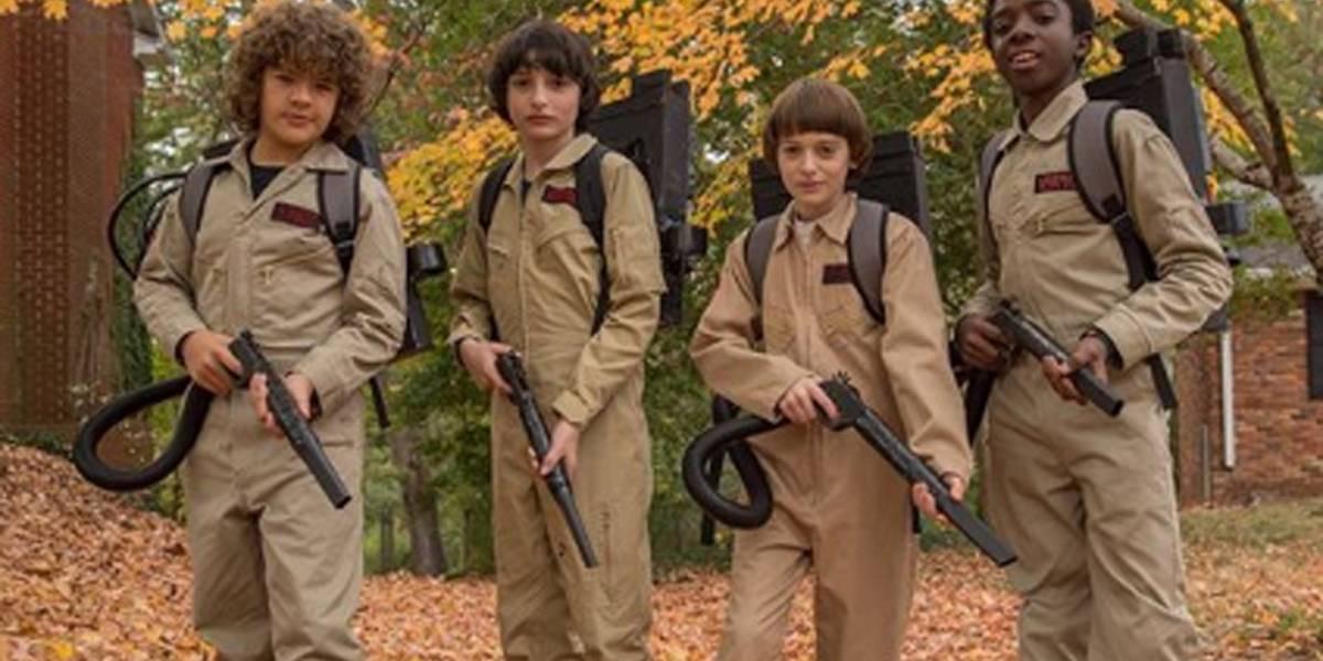 'Stranger Things': la cuarta temporada será la más terrorífica de la serie de Netflix