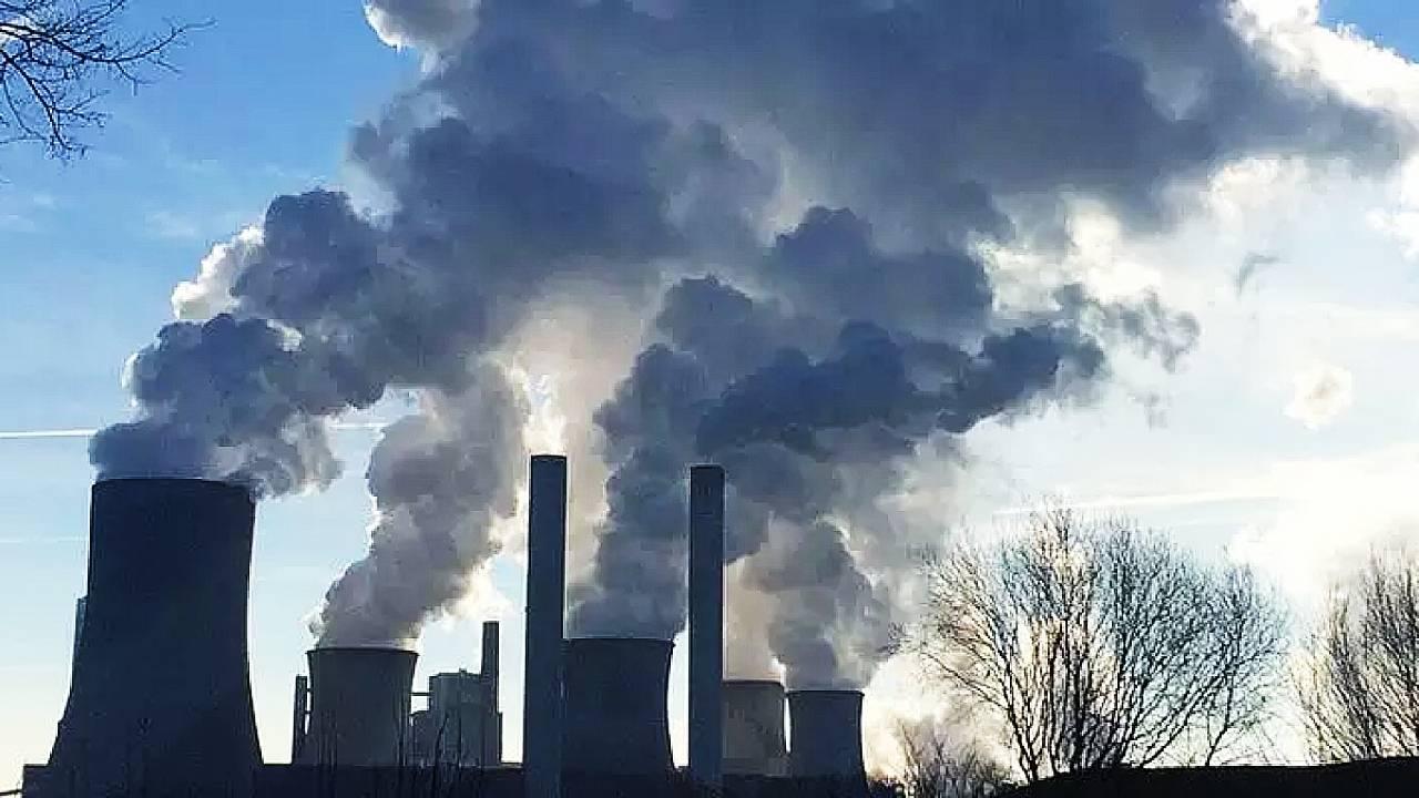 Cambio climático ciencia