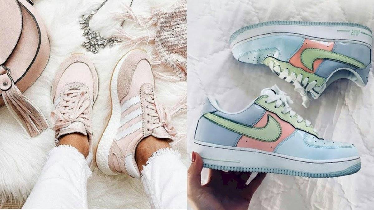 Zapatillas deportivas verano 2020