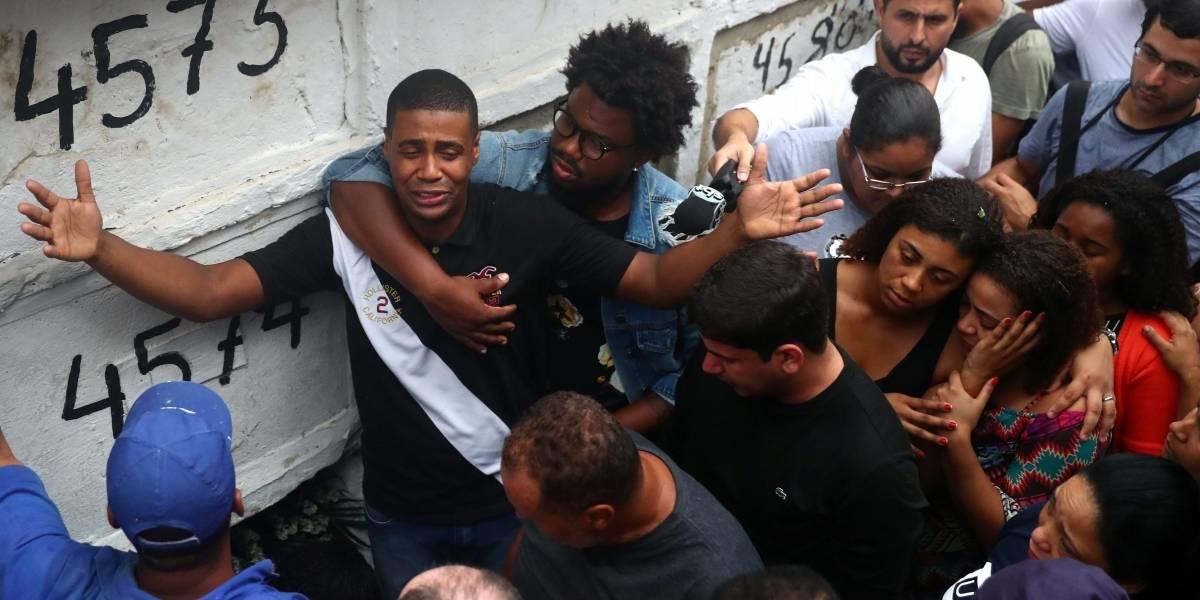 3 em cada 4 mortos pela polícia no Brasil são negros, aponta relatório