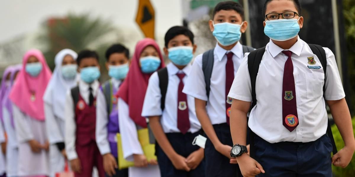 Pandemia del coronavirus supera los 13,3 millones de casos con más de 578 mil muertes