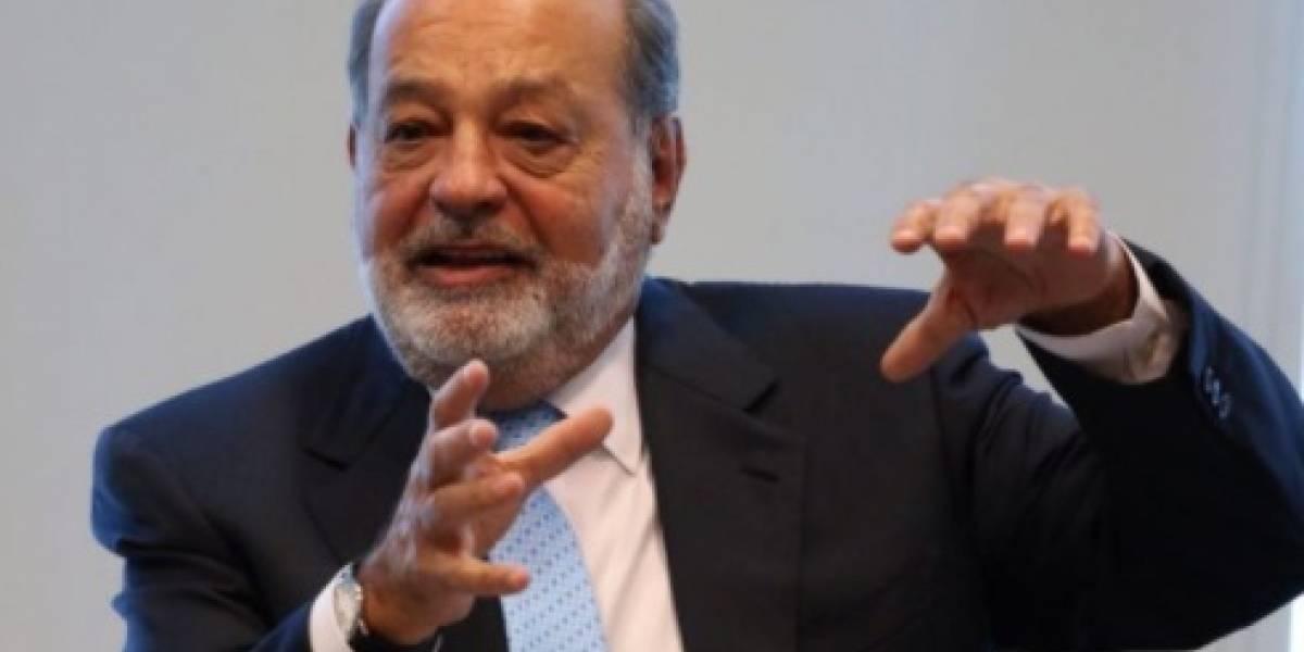 México.- América Móvil eleva un 39,7% su beneficio en el segundo trimestre a pesar del confinamiento