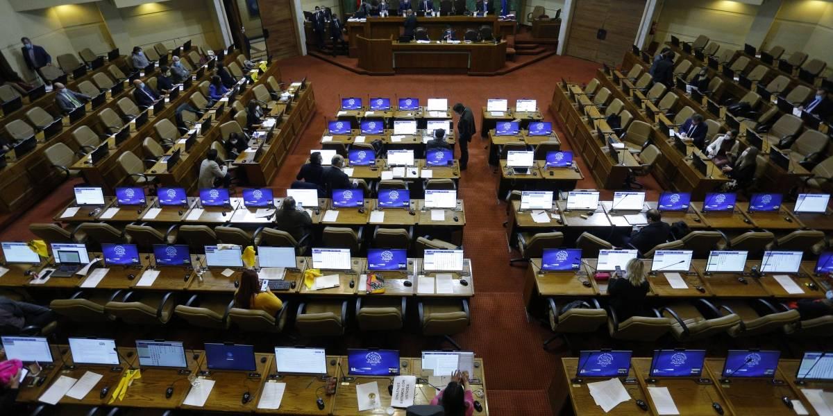 Cámara de Diputados aprueba proyecto de retiro de fondos de AFP