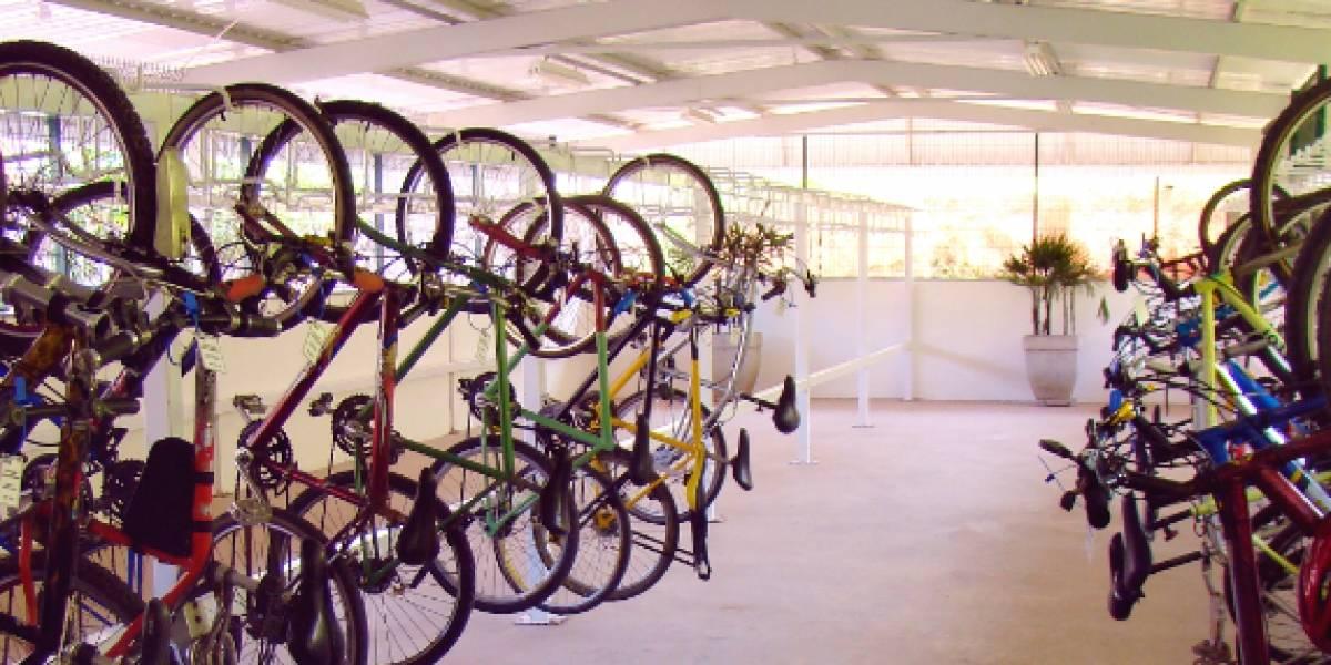 Bicicletários da CPTM voltam a funcionar nesta quarta