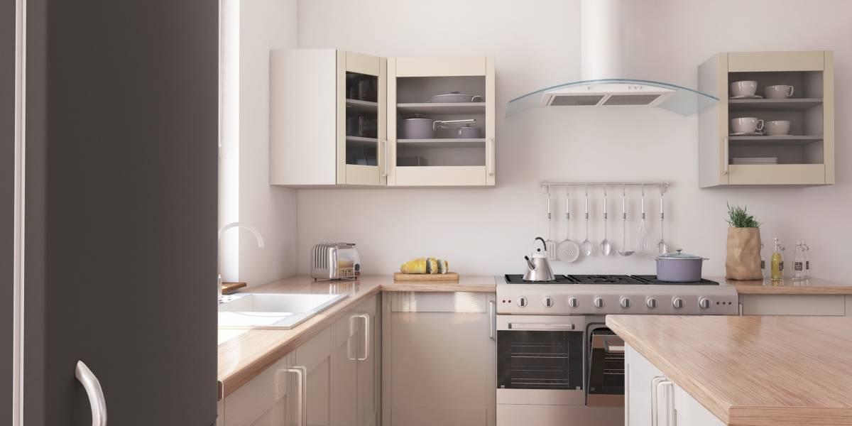 10 dicas rápidas para deixar a cozinha totalmente organizada