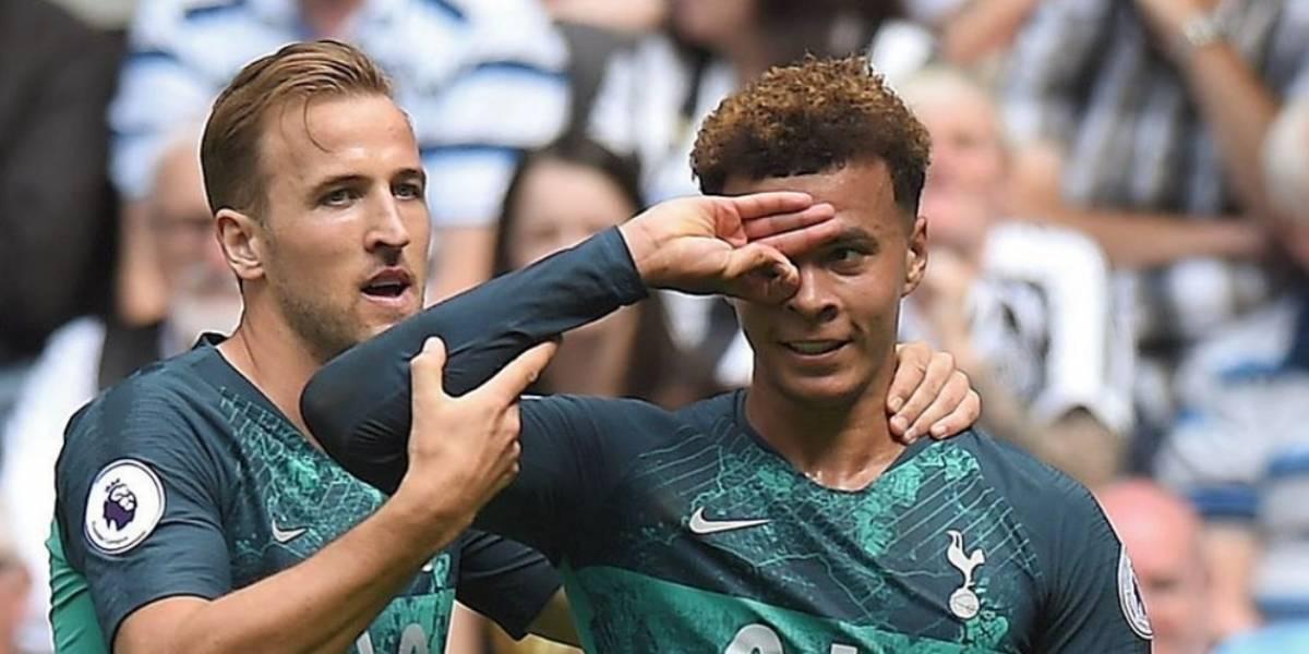 Onde assistir ao vivo o jogo Newcastle x Tottenham pelo Campeonato Inglês