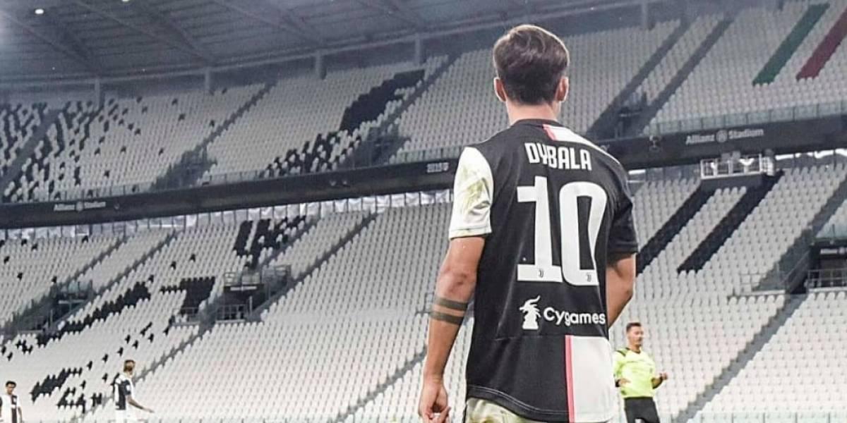 Onde assistir ao vivo o jogo Juventus x Sassuolo pelo Campeonato Italiano