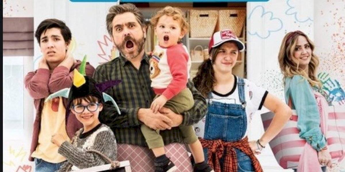 Cuarentena y TV: películas y series para ver hoy jueves 16 en la pantalla chica