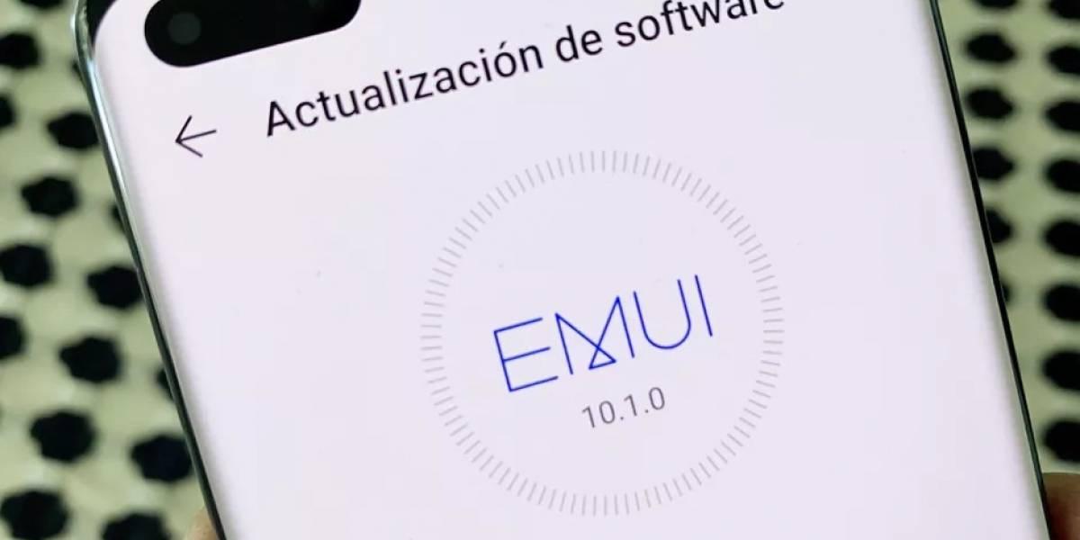 Huawei: estos son los otros ocho celulares que recibirán EMUI 10.1