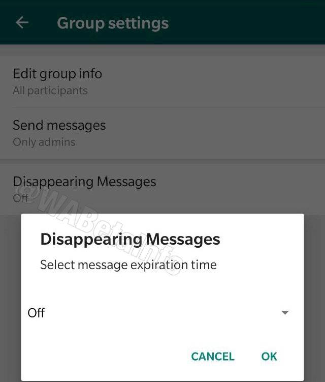 WhatsApp: le copió a Telegram y finalmente incorpora la ...