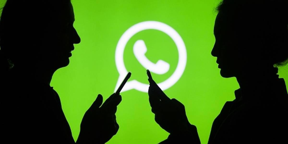 Cómo enviar audios de WhatsApp con la voz distorsionada