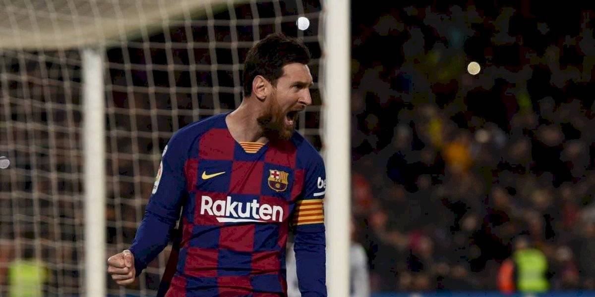 ¡Messi se queda! Obligado, a regañadientes, pero se queda