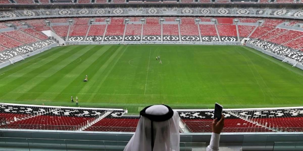 Se confirma el calendario para el Mundial de Qatar 2020