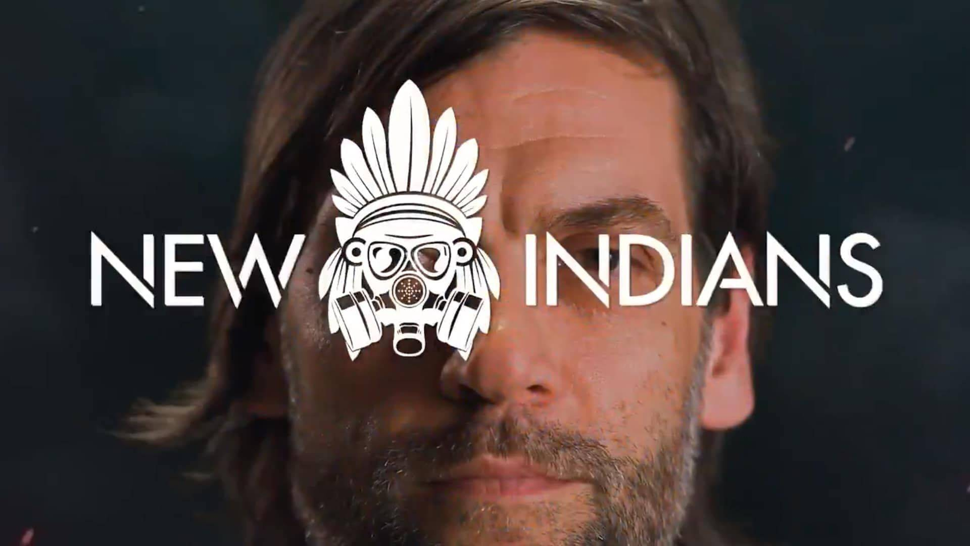 new indians gg