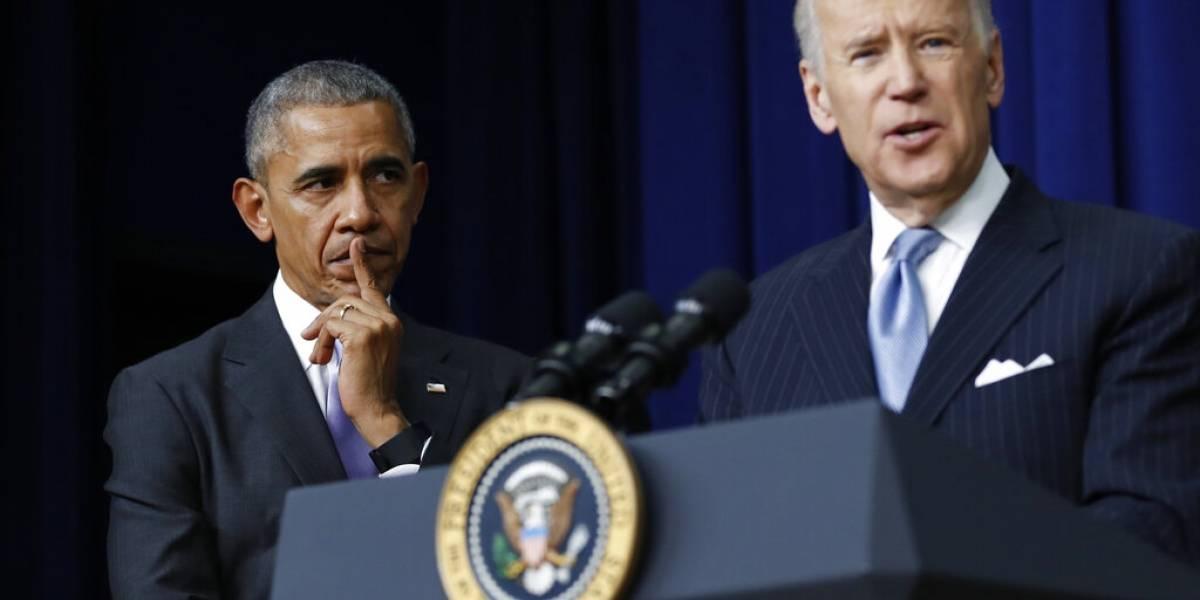Estafadores hackean cuentas de Twitter de Obama, Biden y Gates