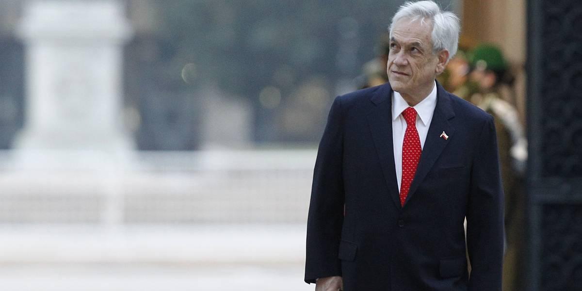 Expertos analizan el duro escenario en el que queda el Presidente Sebastián Piñera tras votación por las AFP