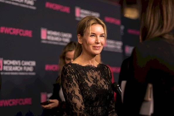 Renée Zelweger