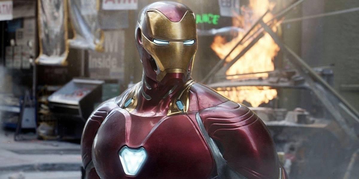 Avengers: Infinity War - ¿nanotecnología? ¿es posible crear una armadura como la de Iron Man?
