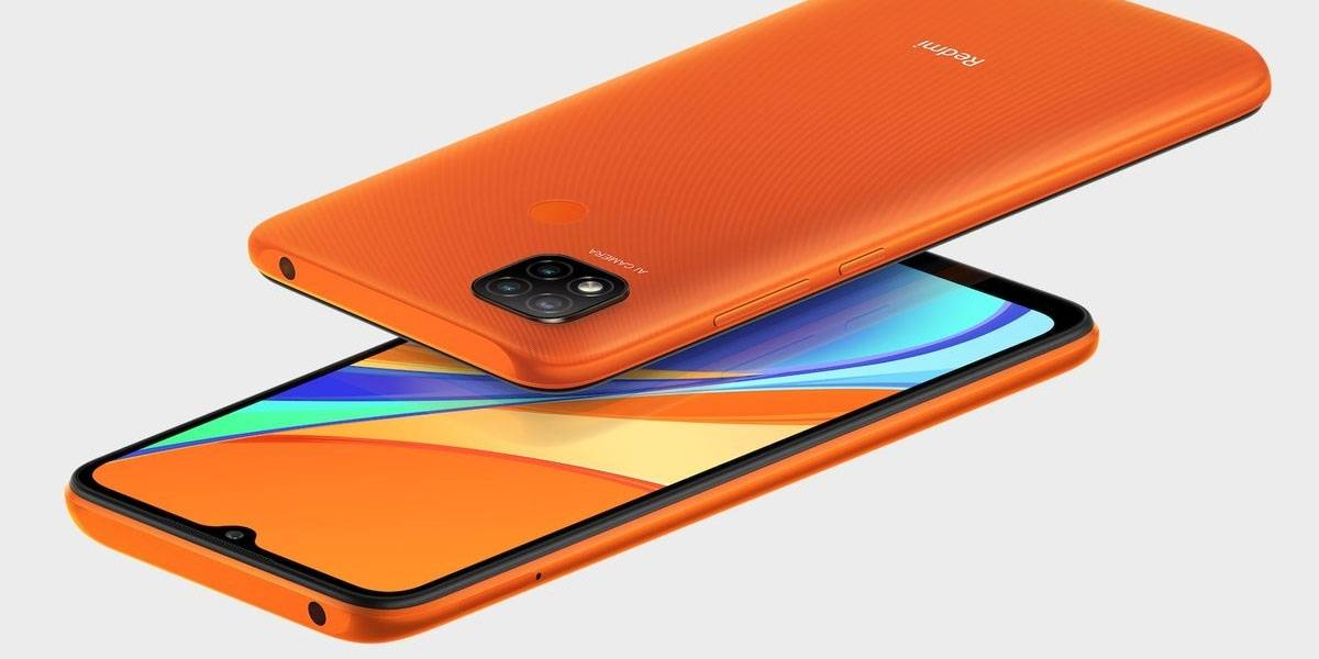 Xiaomi Redmi 9 es presentando en tres nuevas variantes potentes y baratas