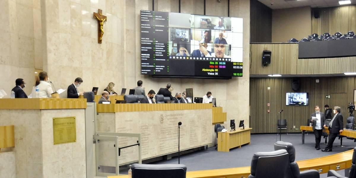 'Salário-esposa' de servidores da capital paulista pode ser extinto