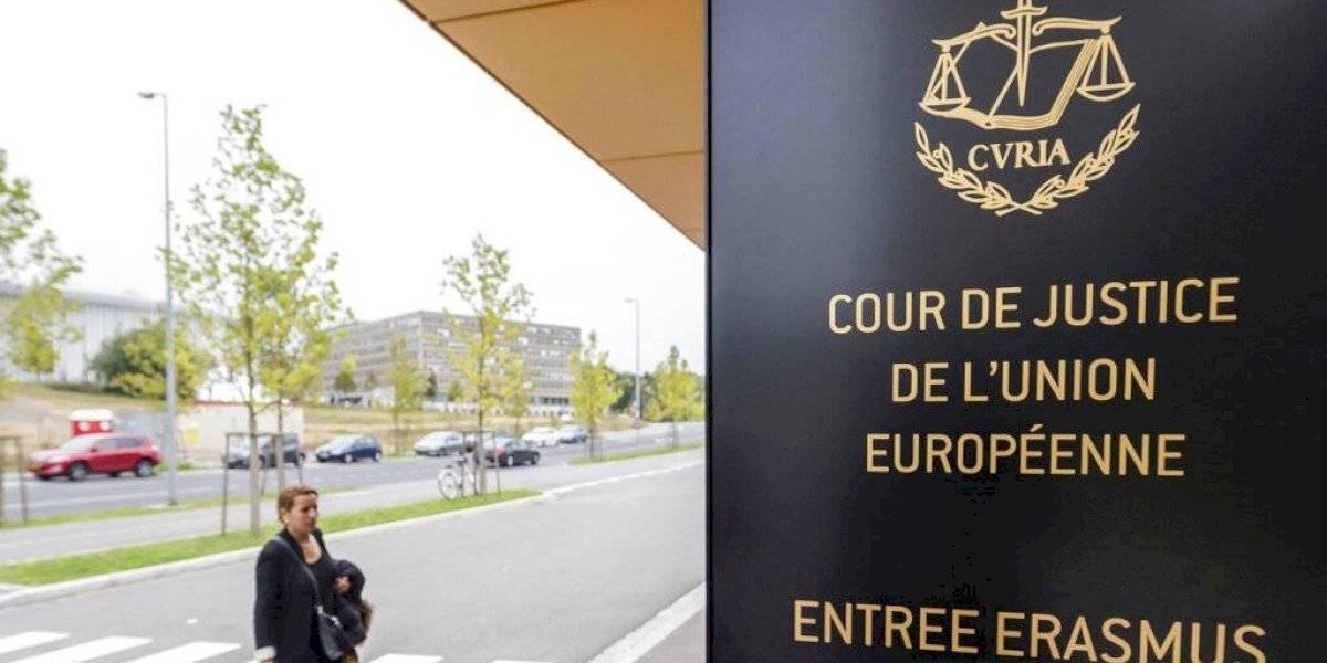 Tribunal de la Unión Europea anula acuerdo para compartir datos con EE. UU.